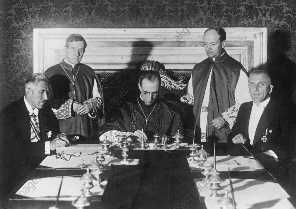 Reichskonkordat 1933